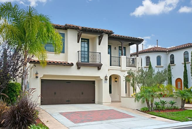 Carmel Valley Restucco