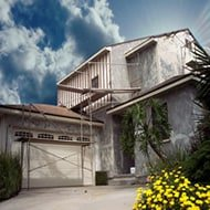 Scaffolding-Residential